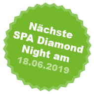 Nächste Diamond Night am 18.06.2019